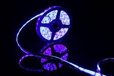 Aquarium Reef Aquarium Growing Light 440nm-450nm Actinic Blue-purple LED Strip