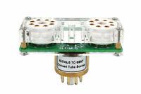 1Piece 6J5+6J5 TO 6SN7 Convert Tube Socket DIY Audio Vacuum Tube Adapter Socket