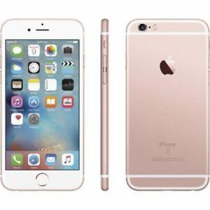 Apple iPhone 6S+ Plus 16GB Rose Gold (Verizon Locked)