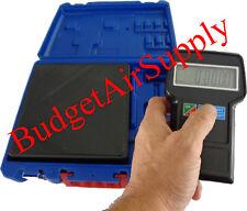 Digital Refrigerant Scale RCS-7040 LARGE Platform  220LB Capacity Best Value