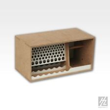 Brush and Tool Box Module (Brushes and Tools Box Module) MWS HobbyZone Hz