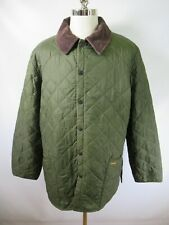 E7684 VTG BARBOUR LIDDESDALE Quilted Jacket