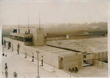 VILLEJUIF c. 1930 - Groupe Scolaire Karl-Marx Stade Val de Marne - PRM 364