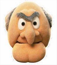 Statler aus der Muppet Show offizielle Single Fun Disney Karte Party Gesichtsmaske