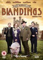 Nuovo Blandings Serie 2 DVD
