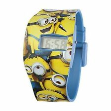 Zeon Plastic Band Digital Wristwatches