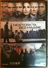 New York'Ta Bes Minare (DVD, 2011, in Turkish with optional subtitles)