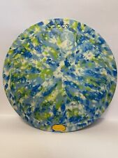 New Vibram Solace 173g Medium. Extremely Rare Out Of Production Disc Golf Disc.