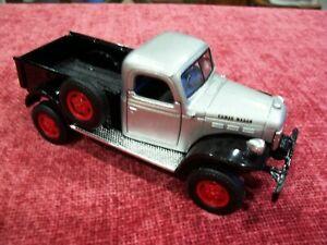 DODGE 1946 Power Wagon