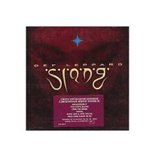 Def Leppard - Slang - Def Leppard CD 4KVG The Cheap Fast Free Post