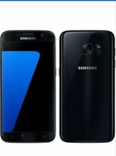 Samsung Galaxy S7 edge 32GB SM-G935F Unlocked Black Latest Model