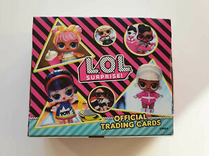 L.O.L.Surprise ! Series 2 #Glamlife 1 Display 24 Sachets Orig. Packaging