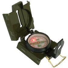 Kompass Ranger mit LED Beleuchtung