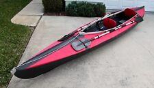 Folbot Greenland II 2-Person Folding Kayak