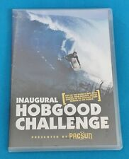 Inaugural Hobgood Challenge - Presented By Pacsun , Surfing Dvd Video