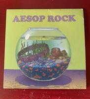 "Aesop Rock Cat Food 7"" Vinyl Single"