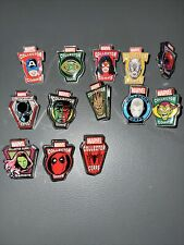Collector Corps Pin Pins  - Lot of 13 - Funko - Marvel -