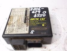 Arctic Cat Crossfire 700 F7 ECU EFI Snowmobile Engine Computer Circle 3006-679