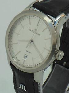 Men,s Maurice Lacroix Automatic big face wrist watch 43mm inc crown box complete