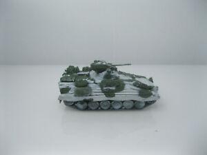 Modell -H0 1:87- Bundeswehr - Marder - Schützenpanzer - wintertarn gesupert 1