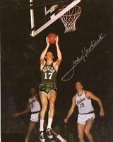 John Havlicek Autographed Signed 8x10 Photo ( HOF Celtics ) REPRINT