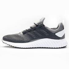 Adidas Alphabounce Cityrun CC Mens Sneakers AC8183 - Gray, White (NEW) List@$100