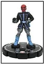 Marvel Heroclix Clobberin Time Red Skull #091 Unique NEW