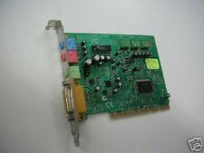 Creative Sound Blaster Sound Card PCI CT4810 Sound Card