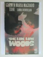 Sealed Low Low Woods HC Reps #1 2 3 4 5 6 Machado Dani
