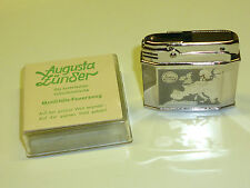 AUGUSTA AUTOMATIC LIGHTER (MAYER & CO.) - FEUERZEUG - 1951 - OVP - GERMANY