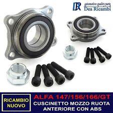 Mozzo Cuscinetto Ruota per Alfa GT (937) 1.8 1.9 2.0 3.2 2003-2010 Cod AMAR008