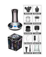 Vapir VapirRise2.0 Ultimate- 110V + 2 Free Oil pad &Free shipping within USA