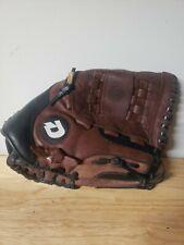 "DeMarini 13"" RHT Vortex Softball Glove AO525 VX13 Ecco Leather"