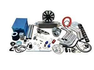 FOR Dodge Plymouth Chrysler 420a SOHC 2.0L Turbo Kit Neon 2.0 Huge Package