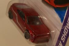 2013 Hot Wheels HW Showroom Scion FR-S Variation Unpainted Headlights VHTF!!