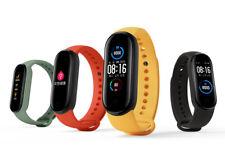 "For Xiaomi Mi Band 5 NFC 1.2"" AMOLED Sport Smar Wristband Fitness Tracker"