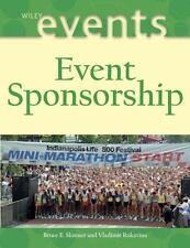 Event Sponsorship: By Skinner, Bruce E., Rukavina, Vladimir