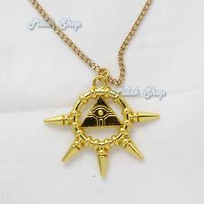 amulet comando comand collana necklace duel monster haslektte cosplay 1 zexal