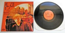 The Fall - I Am A Kurious Oranj UK 1988 Beggars Banquet LP Gatefold Cover