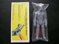 Custom Vintage Star Wars Gray J-Slot Rocket Firing Boba Fett