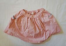 Mini Boden Girls Pok Dot Pink Skirt sz 2-3Y