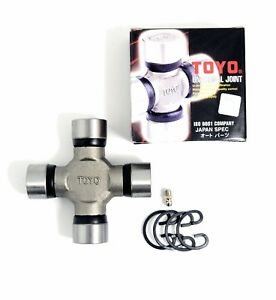 Propshaft Spider / Universal Joint UJ For Toyota Hilux MK6/MK7 2.5/3.0 07/05>ON