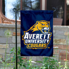 AU Cougars Garden Flag and Yard Banner