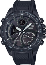 Casio Ediface ECB900PB-1a black label bluetooth-solar