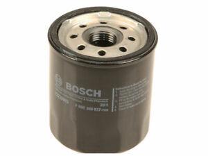 For 2009-2013 Suzuki Grand Vitara Oil Filter Bosch 71529BV 2010 2011 2012