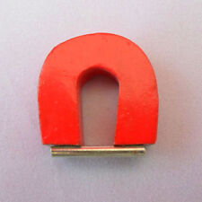 Horseshoe Magnet - Alnico Small - Pack of 3 - MA100-0030-03