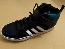 UK SIZE 11 - ADIDAS ORIGINALS VARIAL II MID TRAINERS