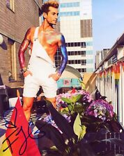 "~~ FRANKIE GRANDE Authentic Hand-Signed ""BIG BROTHER"" 8x10 Photo ~~"