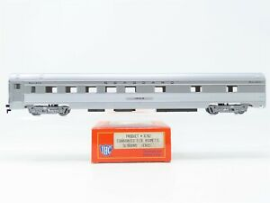 "HO Scale IHC 6782 Seaboard Corrugated Side Roomette Passenger Car ""Venice"""