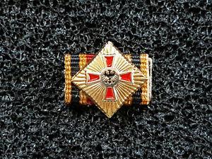A51-10 Bundesverdienstkreuz Großes Verdienstkreuz mit Stern Zivilpin 16mm